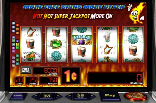 Slot Machines   Games People Play